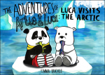 The Adventures Of Artie And Luca
