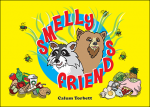 Smelly Friends